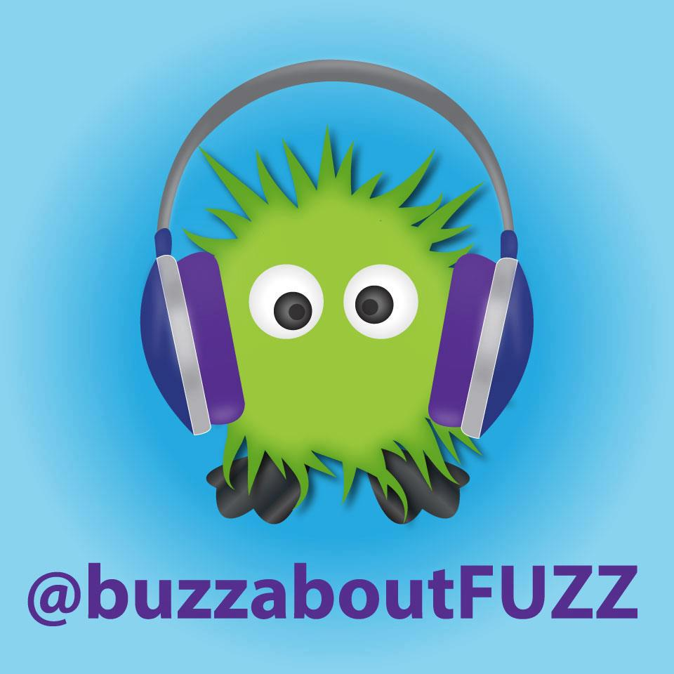 Check out The Fuzz on Twitter and Facebook!