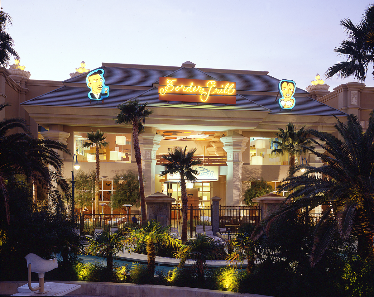 Mandalay Bay - Border Grill