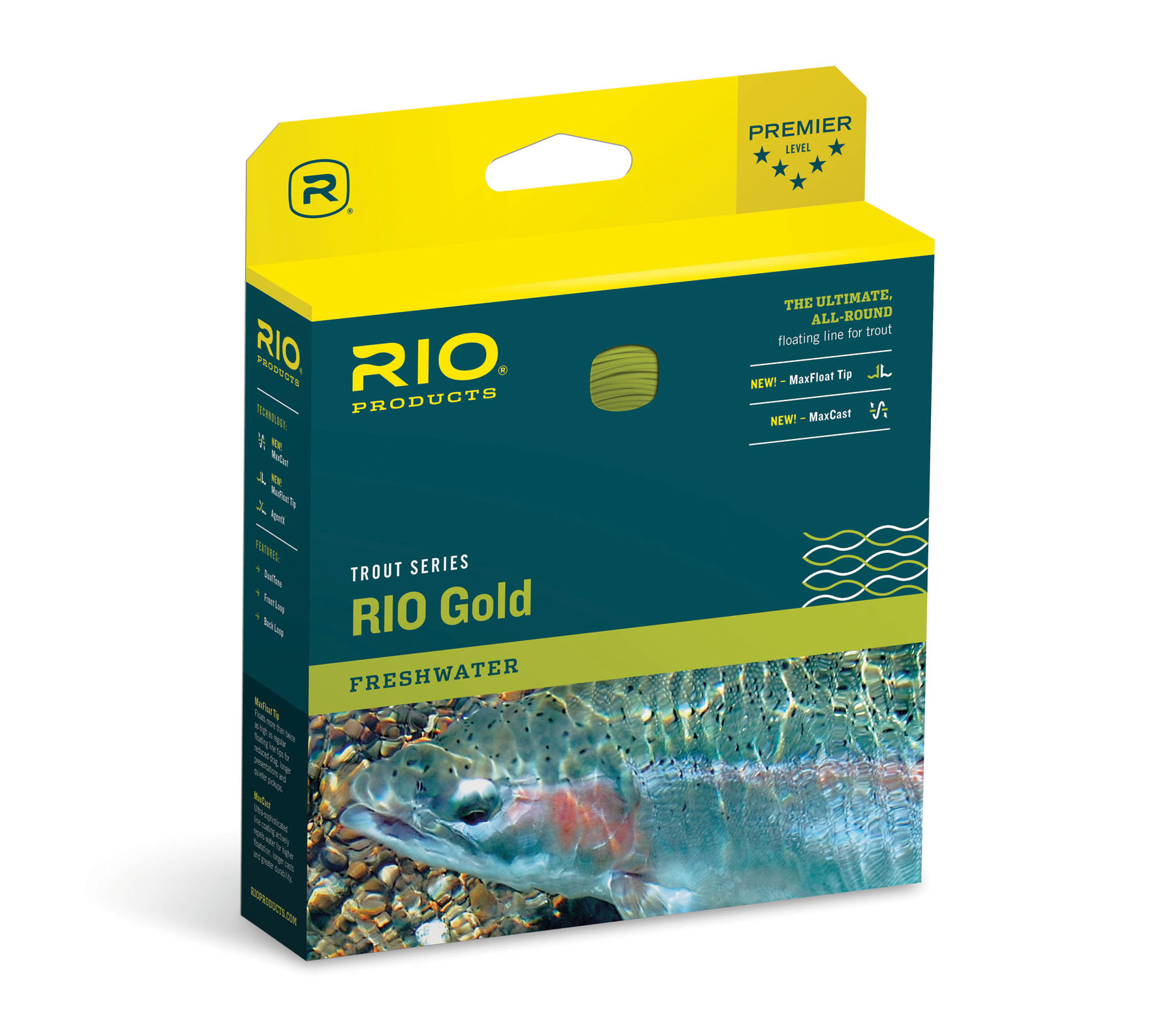 RIO Gold