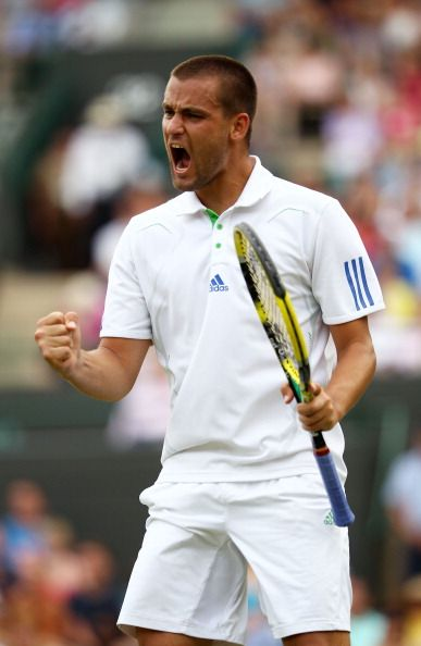 Mikhail Youzhny, Getty Images