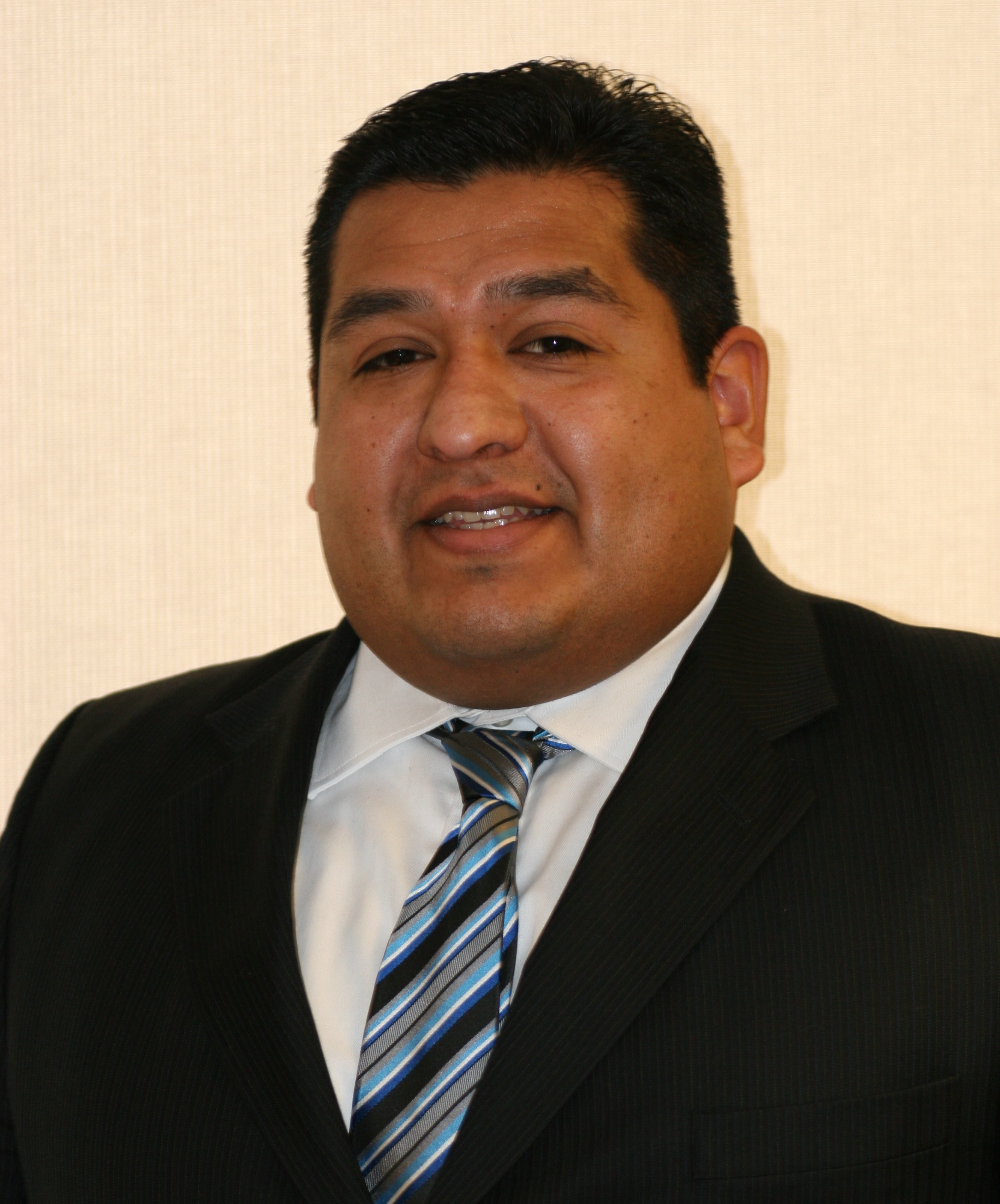 Karlos Ramirez is the executive director of the Hispanic Chamber of Commerce of St. Louis.