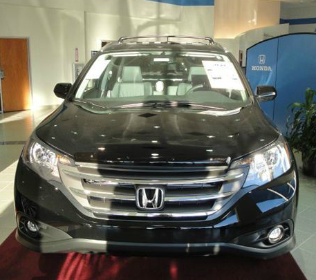 2012 Honda CR-V - Mount Pleasant, SC