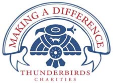 The Thunderbirds have been making a difference in Phoenix since 1937.