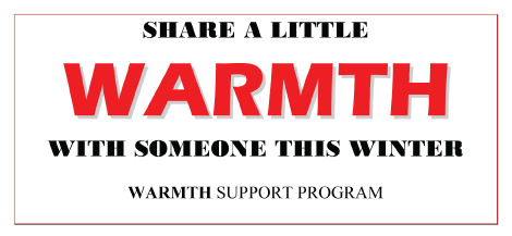 CVOEO WARMTH Program