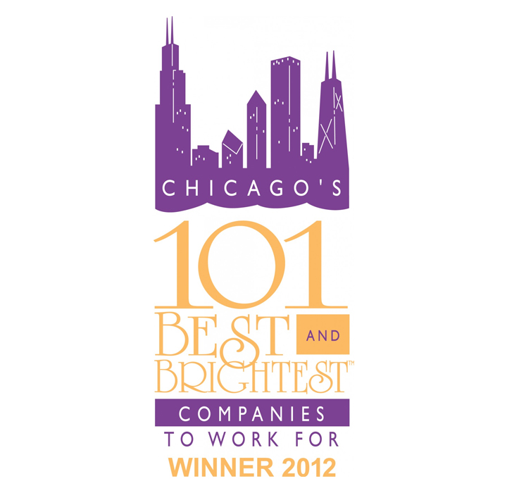 Chicago's 101 Best and Brightest Companies to Work for
