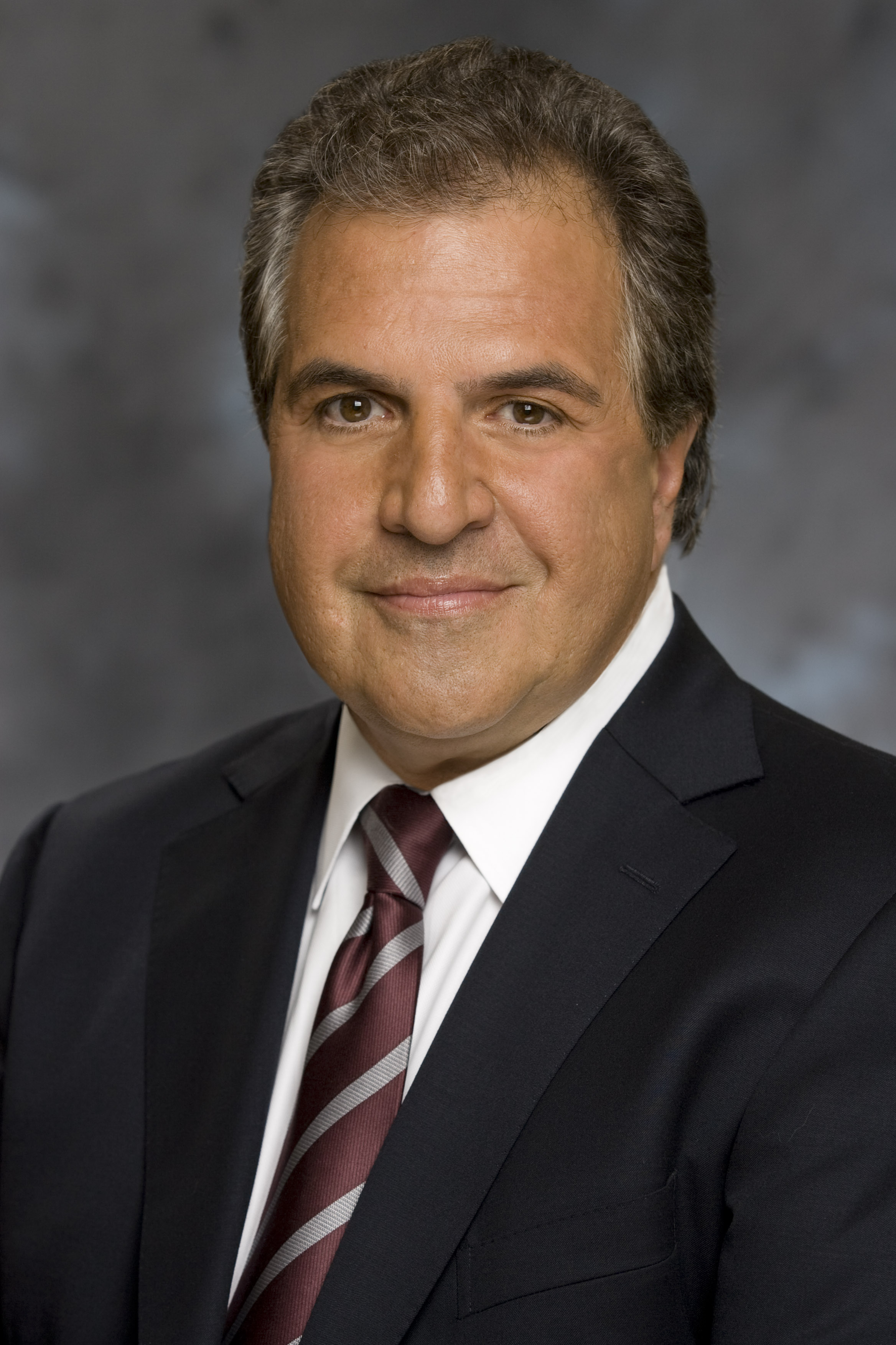 Jim Gianopulos, Chairman and CEO of Fox Filmed Entertainment