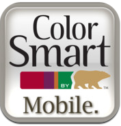 "The ""ColorSmart by BEHR"" App"
