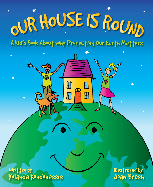 Our House is Round