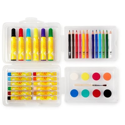 Art-to-Go Set $19.95