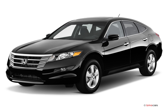 2012 Honda Crosstour - Charleston, SC