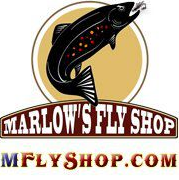 Marlow's Fly Shop and Central Booking are located in the heart of Wyoming's Wind River Country.