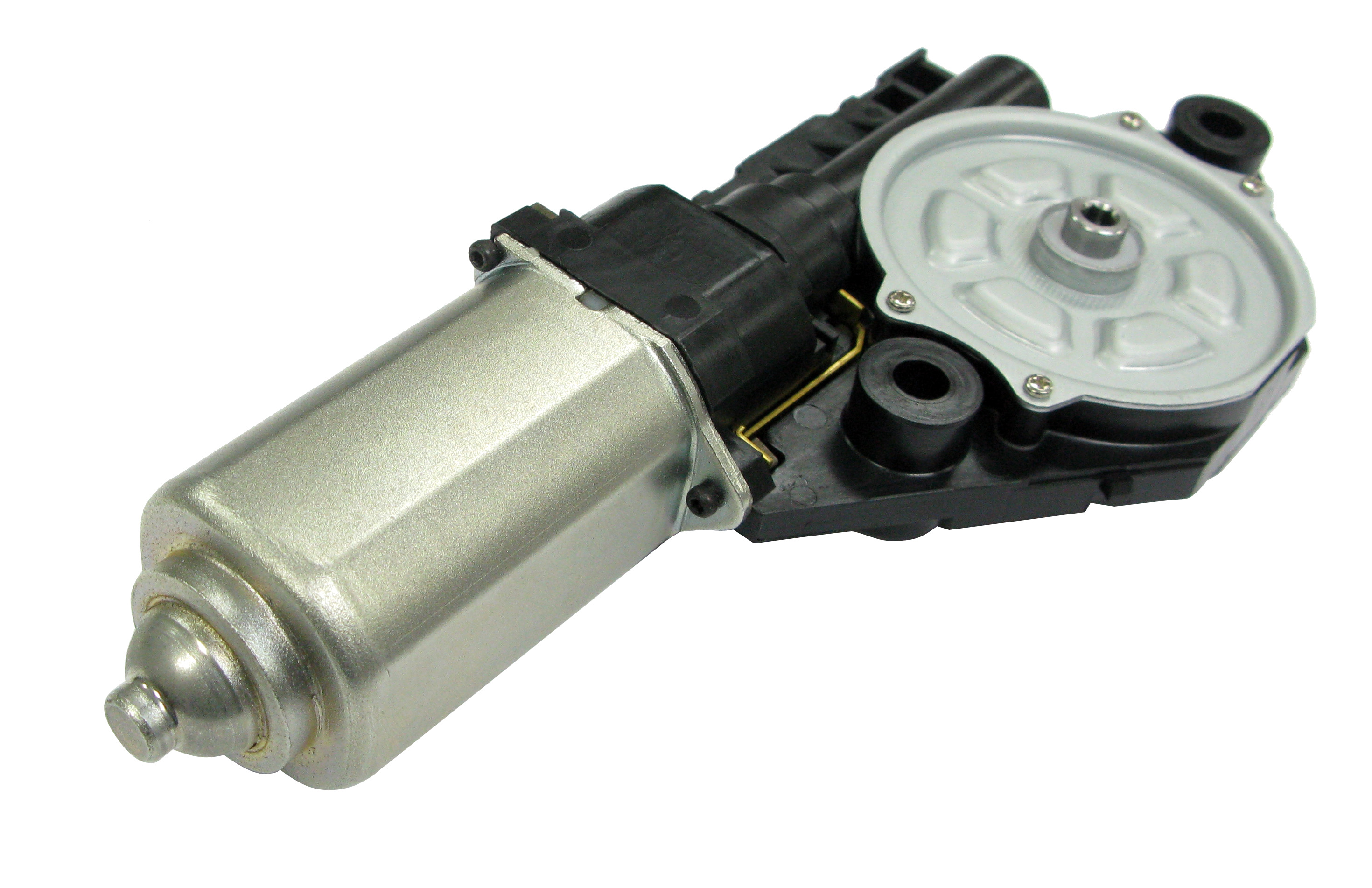 Johnson Electric Compact Lite drive for automotive sunroofs.
