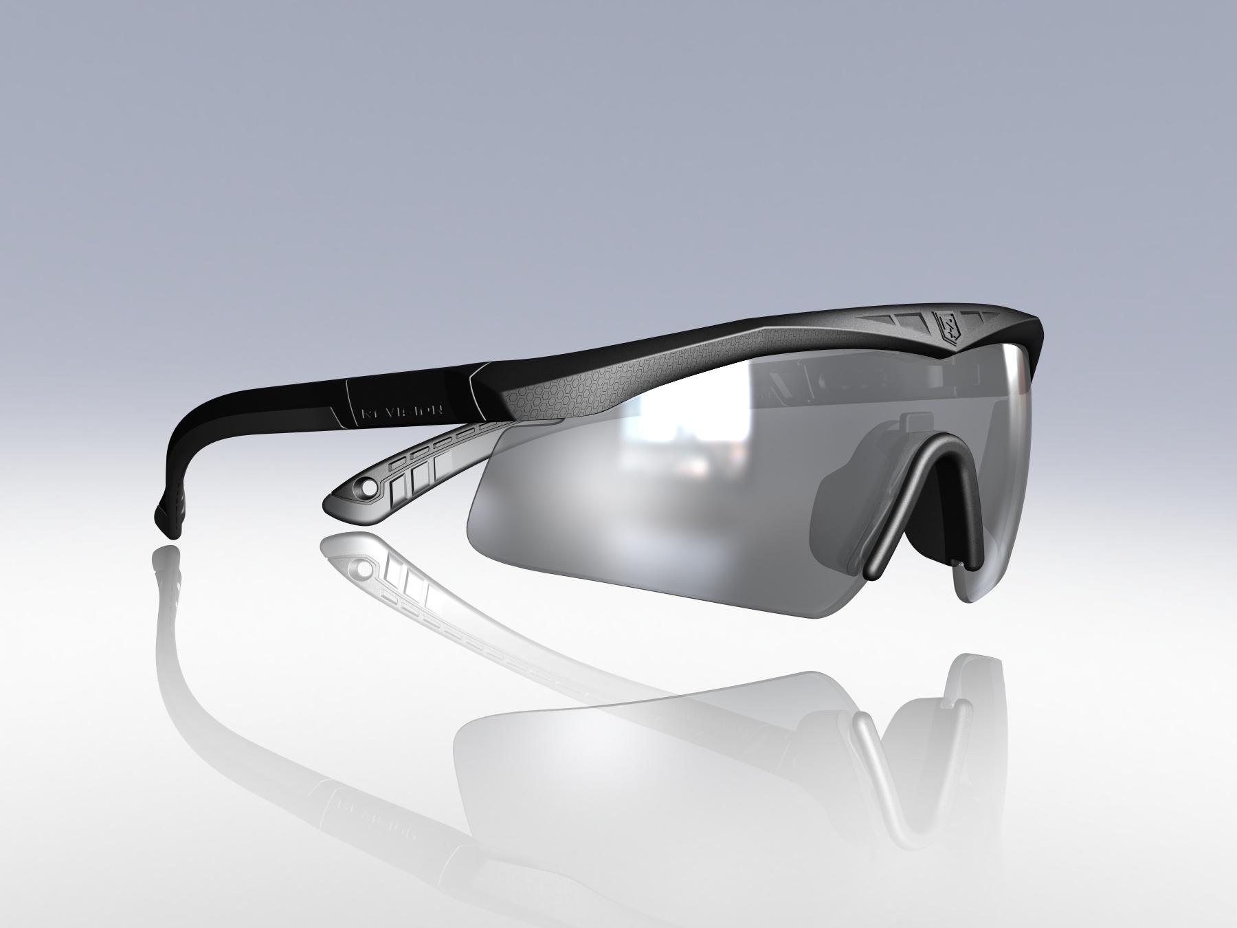 revision eyewear sawfly large size goggles