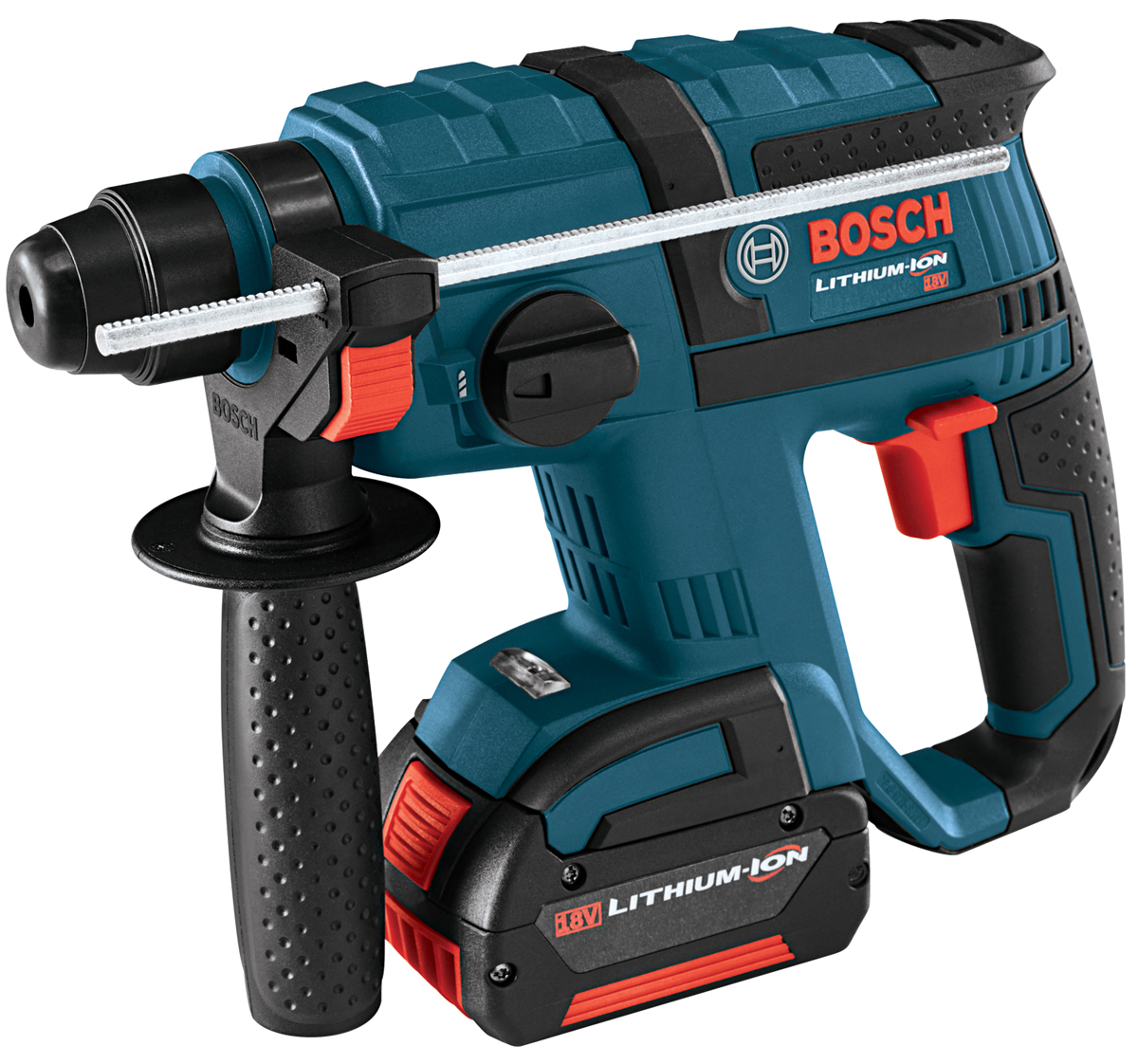 bosch rhh180 18v sds plusr rotary hammer offers unbeatable combination of power and weight. Black Bedroom Furniture Sets. Home Design Ideas