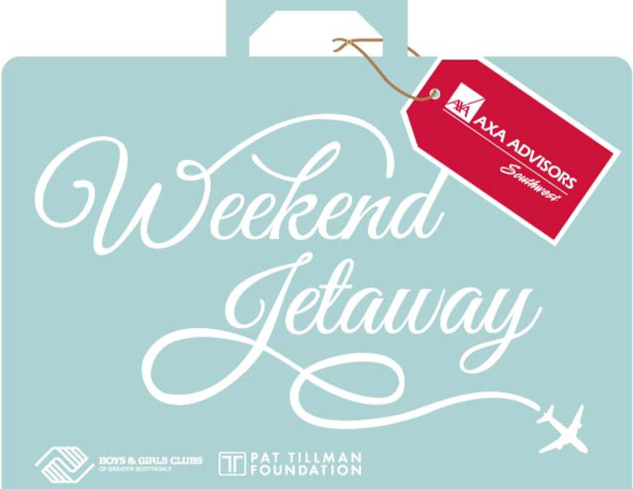Jetaway event to Benefit Boys & Girls Clubs of Greater Scottsdale, Pat Tillman Foundation.