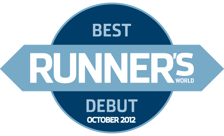 RUNNER'S WORLD Best Debut Award
