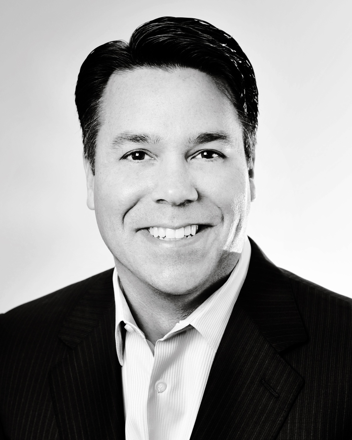 Keith Smith, president and COO