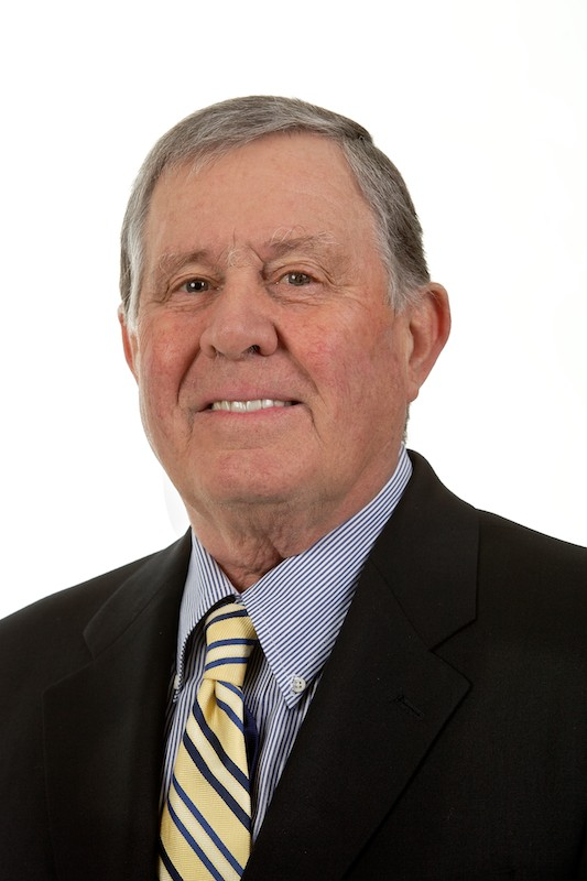 Tom Fortson, Vice Chairman of the Board