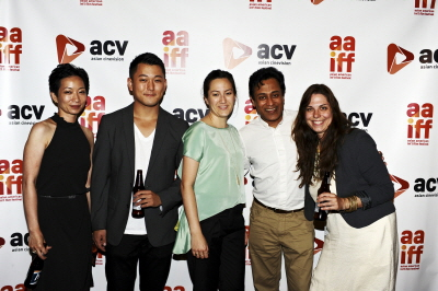 Opening Night at the AAIFF, July 25.