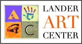 Lander Art Center